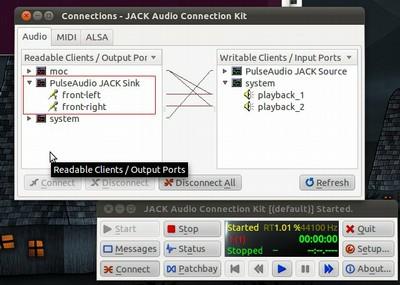 PulseAudioSinkJackScreenshot
