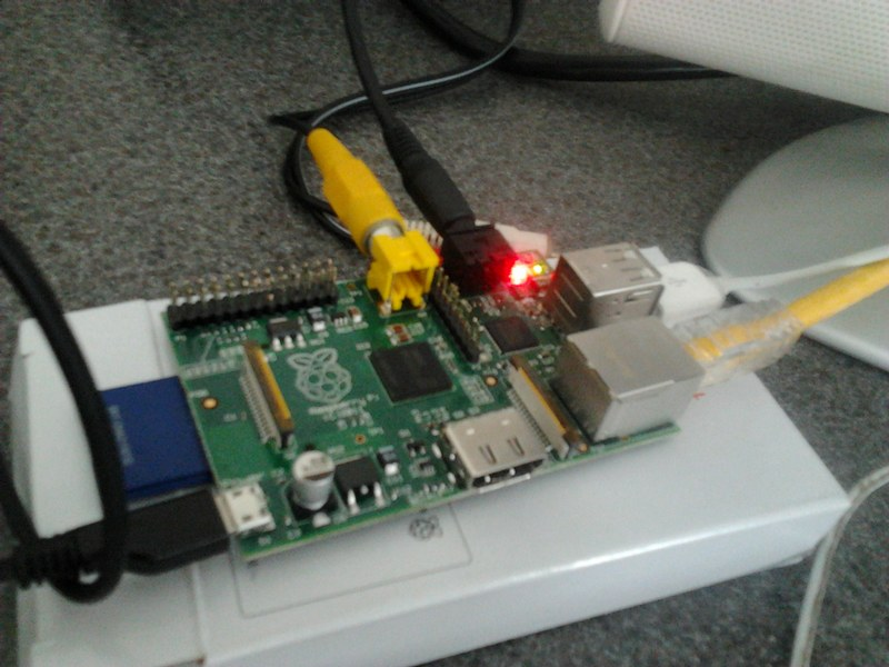 Pd-extended 0.43.3 on Raspberry Pi (Raspbian Wheezy) - armhf
